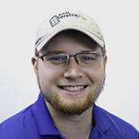 Austin Waldvogel Kolbe ServicePro Technician