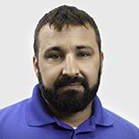Joseph Charo Kolbe ServicePro Technician
